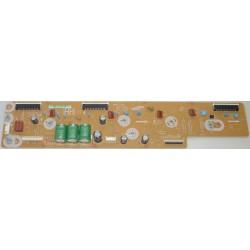 SAMSUNG LJ92-02028A X-BUFFER BOARD