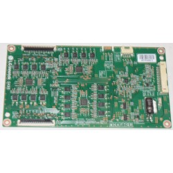 LG 3PCR02201A LED DRIVER