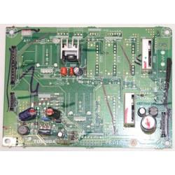 TOSHIBA 75002555 (V28A00009702, PE0103A-2) LOWER B BOARD