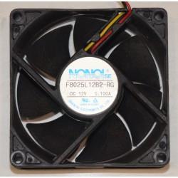 F8025L12B2-RG FAN