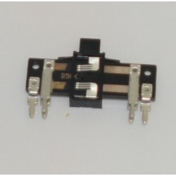 POT-F50K, Slim Style Slide Potentiometers