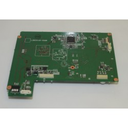 JVC LSA20146-01A2 Main Pwb Assy