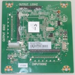 CV72322L-D (890-104-72322) FRC BOARD