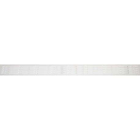 SANYO RF-BD500002SR30-0901 LED STRIPS (4)