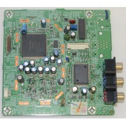 JVC SSB-1086A (LCA90152, LCB90152) Analog Main PWB