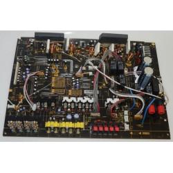 Yamaha WJ645500 Main Circuit Board