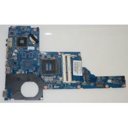 HP 639521-001 System Board G6 (NEW) HM55 UMA