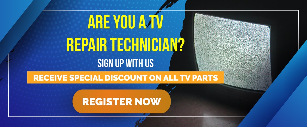 TV Parts - Loyalty Program